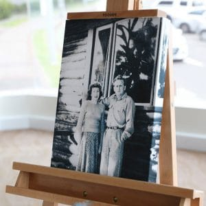 The legacy and memory of Val and John Ryan