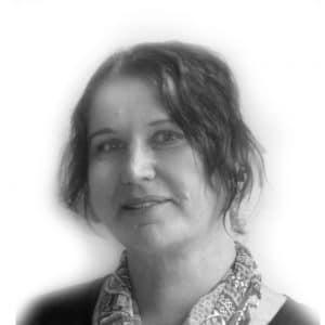 Georgina Plenty