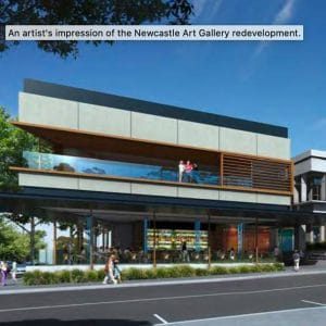 The Gallery Expansion Update