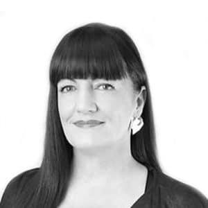Lauretta Morton