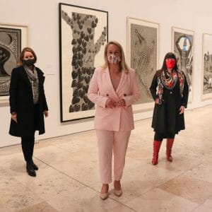Media Release – The City of Newcastle, Newcastle Art Gallery expansion set to proceed